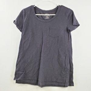 Aero Seriously Soft Relaxed Tee Shirt